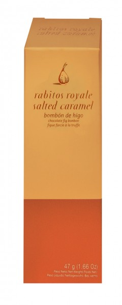 Rabitos Royale Salted Caramel - 3