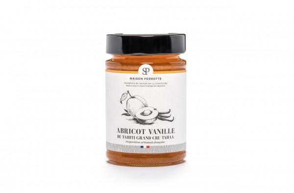 Abricot Vanille de Tahiti Grand Cru Tahaa