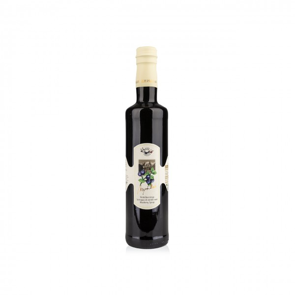 Sirup Myrtillus | Heidelbeersirup