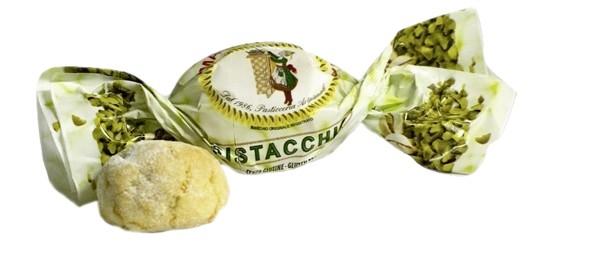 Amaretto al Pistacchio