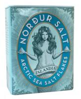 Artic Sea Salt Flakes Tin Box