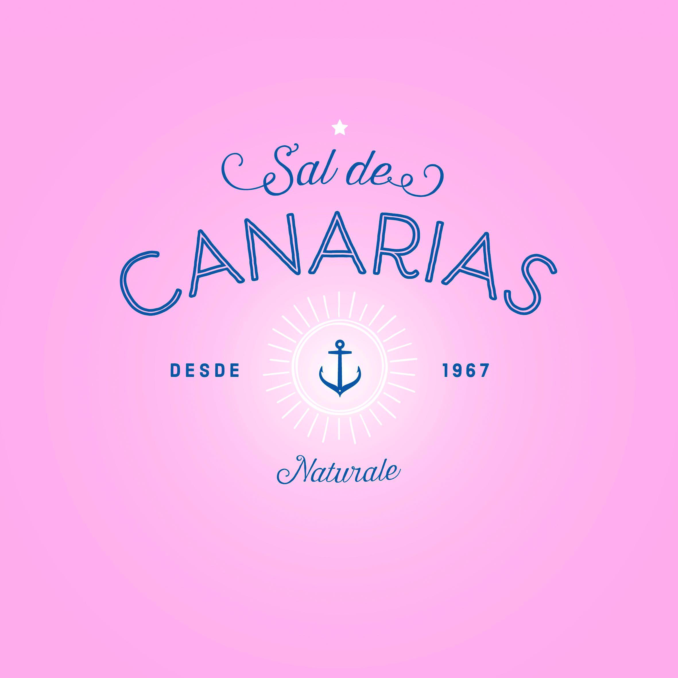 Sal de Canarias
