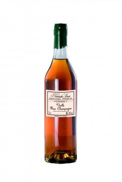 Cognac Vieille fine Champagne VFC