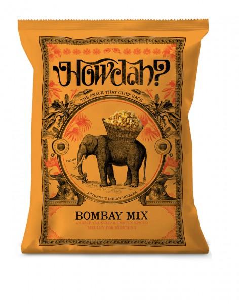Howdah Bombay Mix