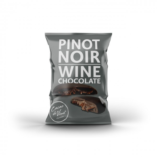 Pinot Noir Wine Chocolate
