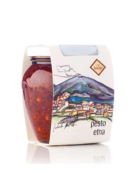 Pesto Etna